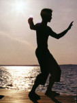 GET STARTED LEARNING TAI CHI