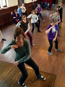 BECOME A TAI CHI INSTRUCTOR